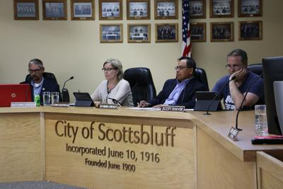 Scottsbluff approves release seeking sites for joint landfill