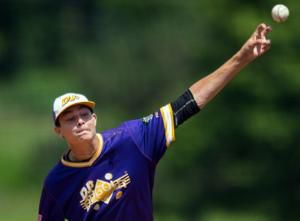 'Everything fell into place' for Cade Povich; Bellevue West grad becomes Will Bolt's first commit