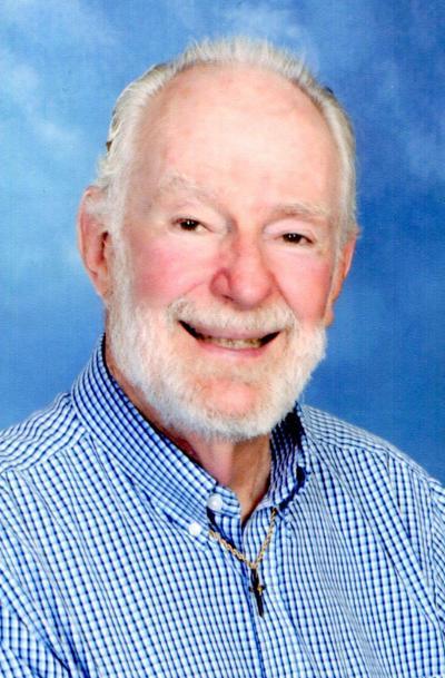 John Howard Stevens