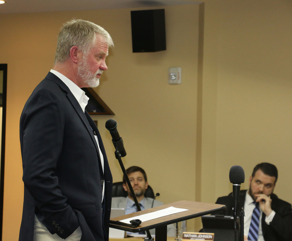 Scottsbluff City Council approves pair of LB 840 fund requests