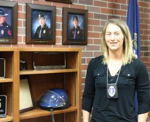 Nebraska State Patrol investigator helps people begin journey toward healing after victimization