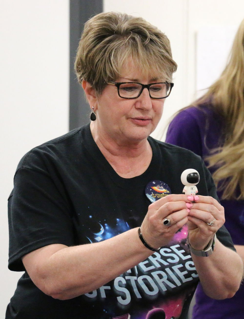 Scottsbluff library blasts off into summer reading program