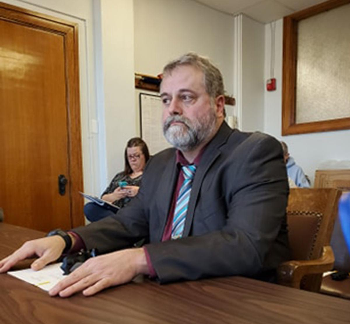 Box Butte County Commissioners Appoint Interim Public Defender