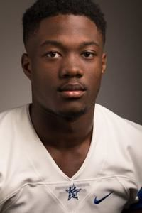 Husker signee Omar Manning graduates from junior college and is headed to Nebraska