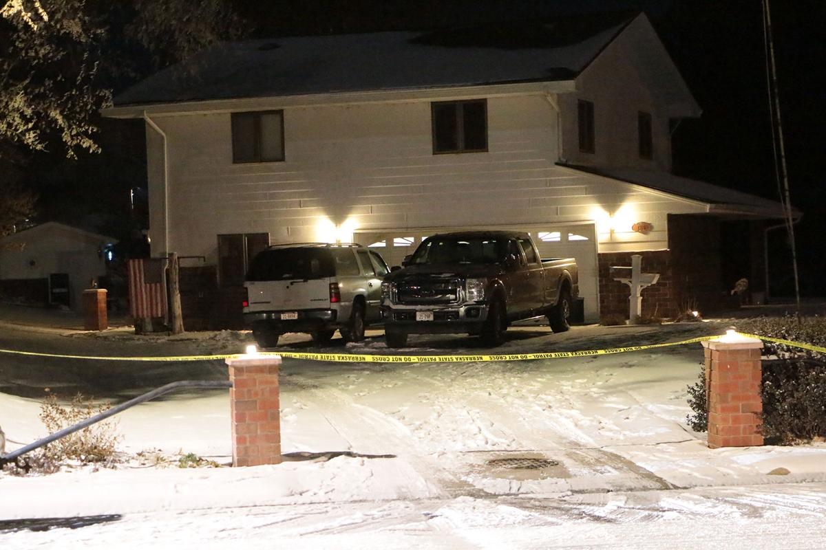 Gering Police investigating shooting