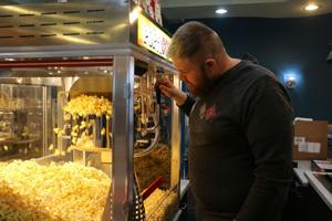 Midwest Theater gets a new popcorn popper