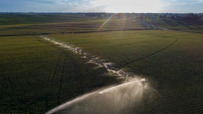 Irrigation crucial to Nebraska agriculture