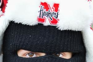 Cold weather not changing Huskers' plan. Minnesota is pouring ice water on players