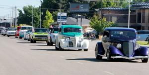 More than 300 cars displayed at 21st annual Rock-N-Roll Father's Day Classic