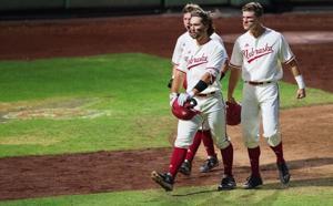 Three Huskers earn Big Ten preseason baseball honors