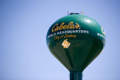 Cabela's headquarters loss leaves Cheyenne County at lowest
