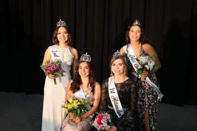 Box Butte County Fair Royalty Crowned