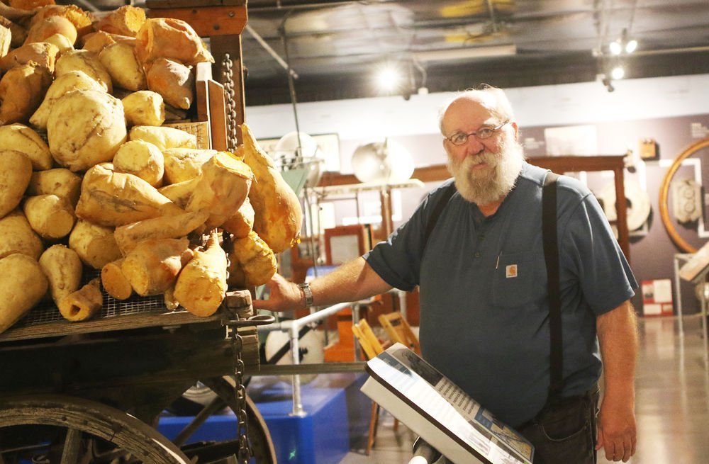 Legacy of the Plains hosting Great Western Sugar Reunion on Friday