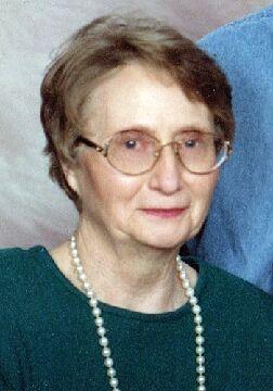 Van Horn, Joan