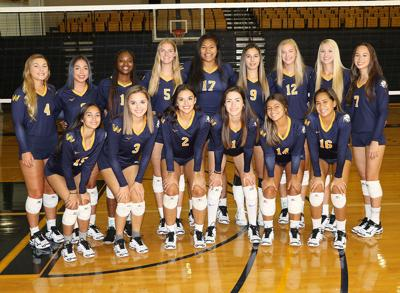WNCC volleyball team entering season with plenty of motivation