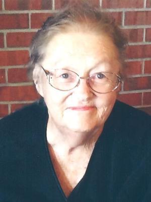 Carole Ann Tucker