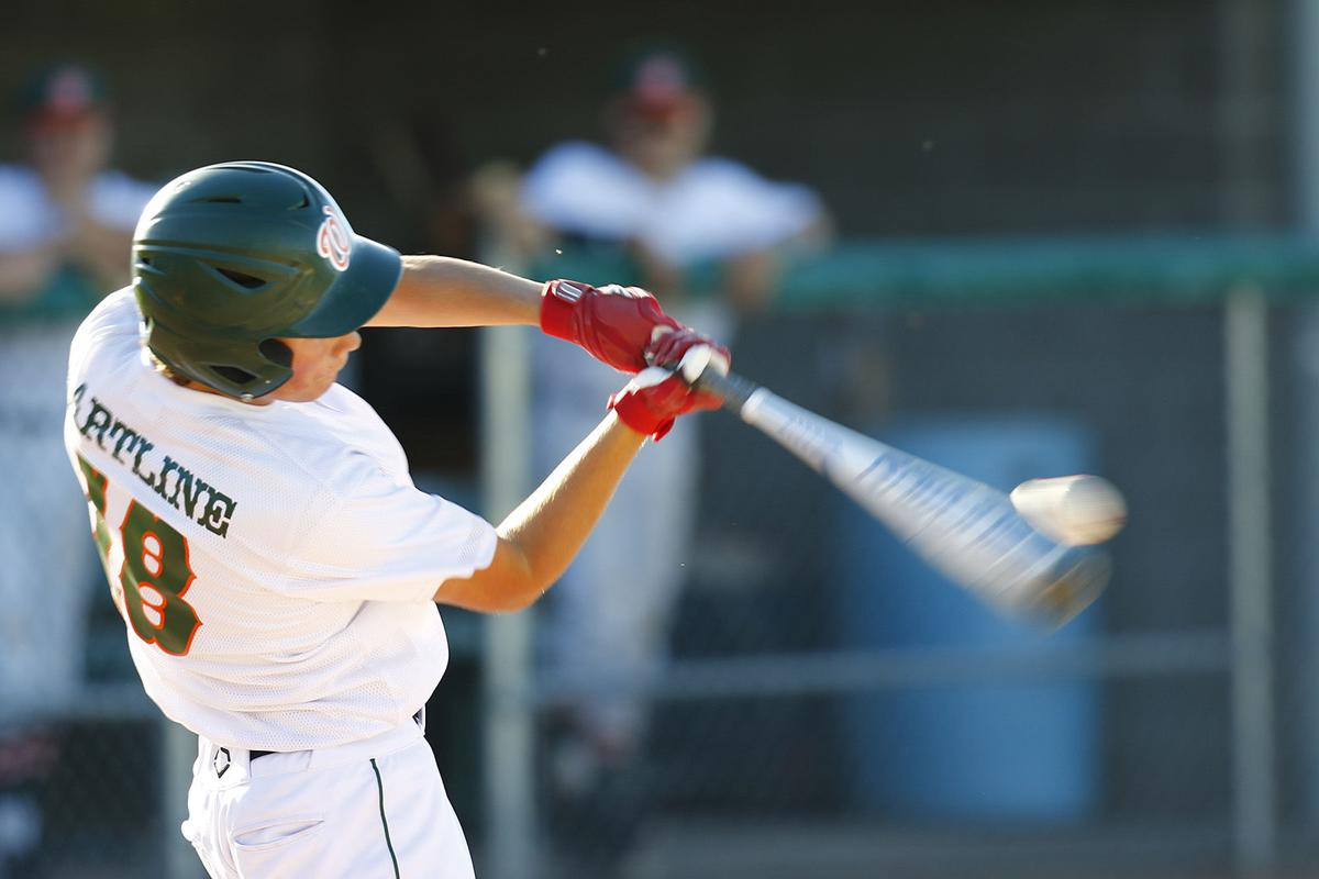 WESTCO splits doubleheader with Rapid City Post 22
