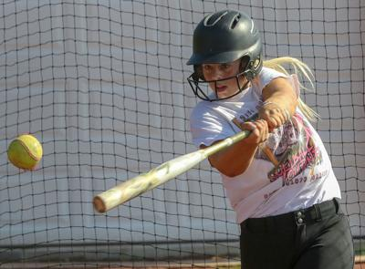 Bearcat softball team looking to take step forward