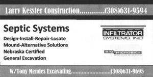 Larry Kessler Construction