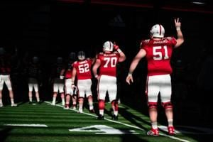 Husker notes: Return of Unity Council?; Cameron Jurgens may not be ready and more