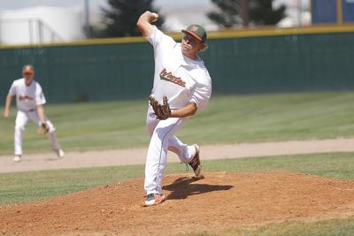 Zephyrs fall to North Platte, Cheyenne Post six in triangular