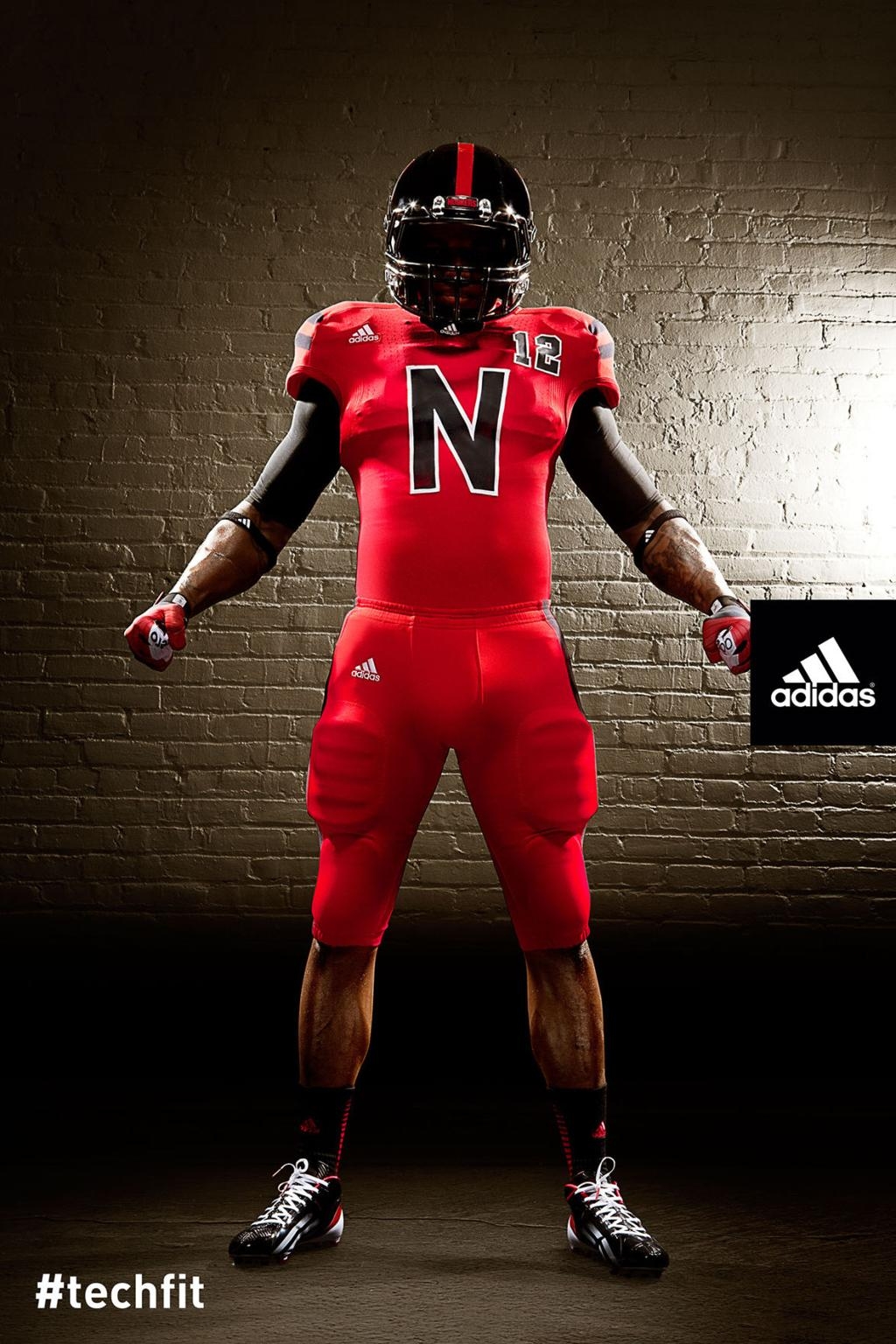 buy popular cd677 f8139 Photos: Husker alternate uniforms through the years ...