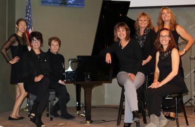 Platte Valley Music Teachers Association hosting performance Sept. 22