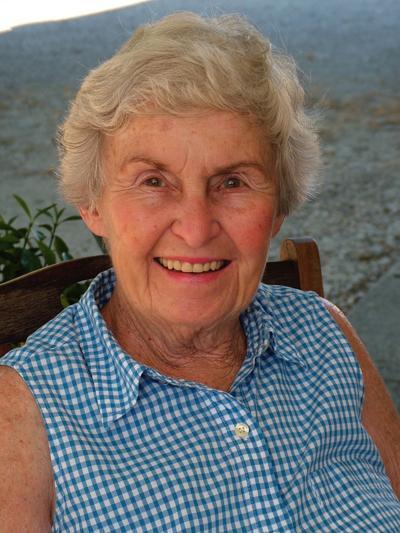 Martha Maria McGowan Palmer
