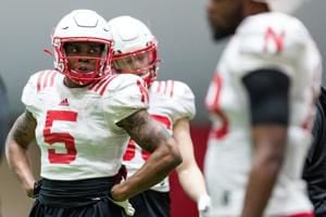 Husker Camp Countdown: No. 17 Cam Taylor