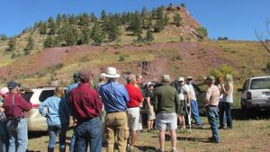 Want to explore an abandoned mine? One tour will let the public do just that