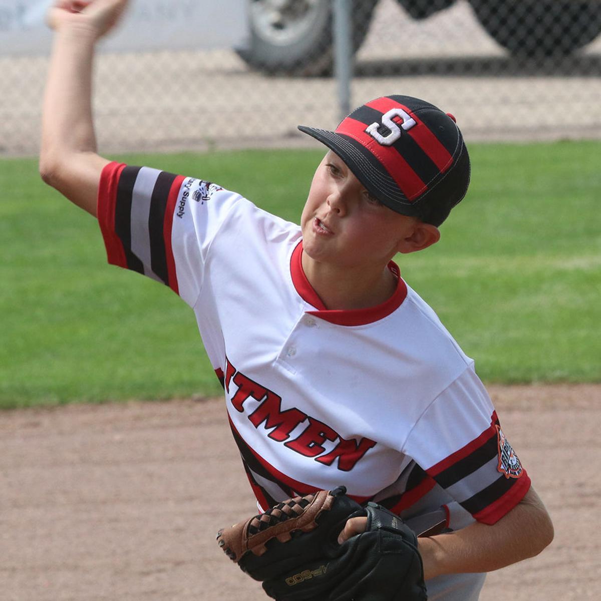 Scottsbluff Sidney 10 Under Baseball Teams Competing In Regional Tourney Sports Starherald Com