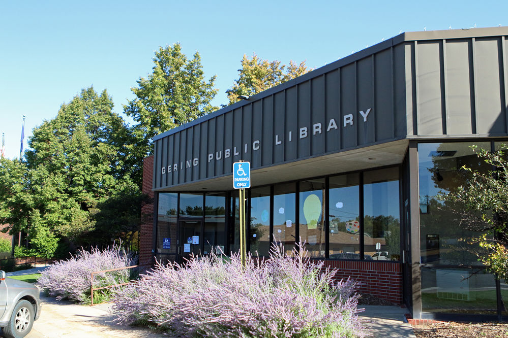 Foundation raising funds as efforts to build new library move forward