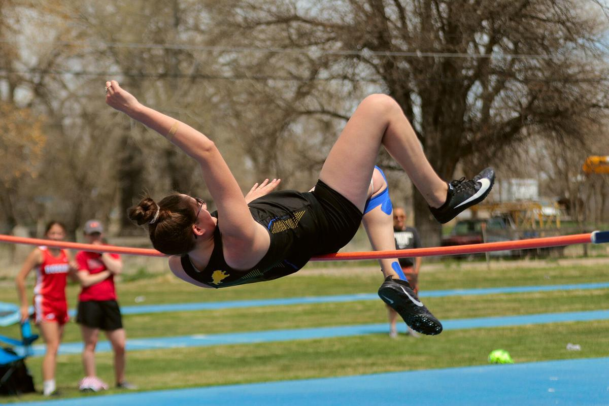 Lions, Rams claim team titles at Panhandle Athletic Conference Invite