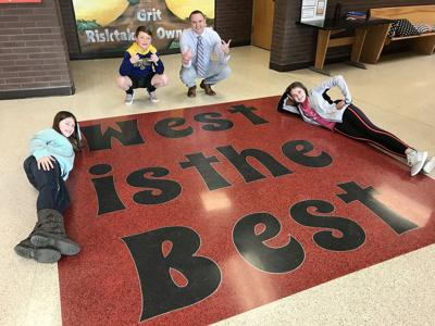 Grade-based attendance centers in Sidney seeing success