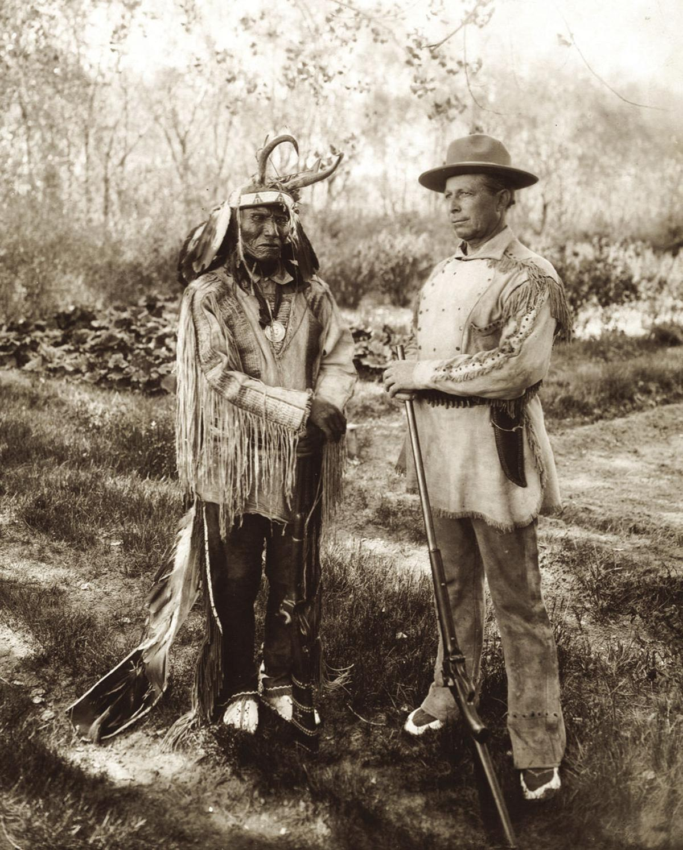 American Indians of Western Nebraska