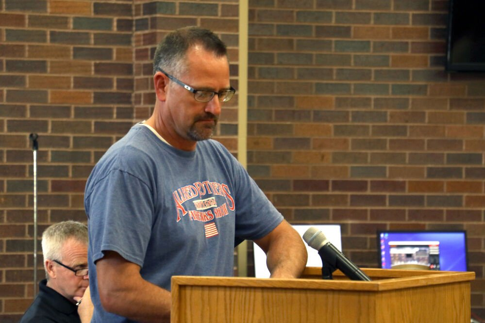 City council approves Allred fireworks show, deed of reconveyance