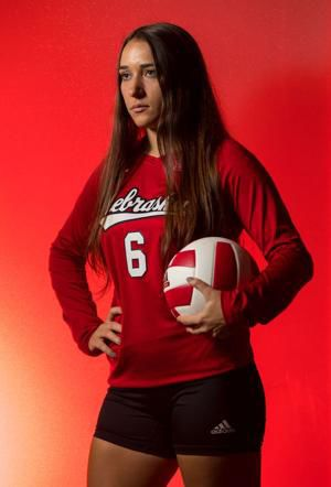 Husker volleyball: Tyler Hildebrand to make $175,000 a year; Chen Abramovich transfers to Cal Poly