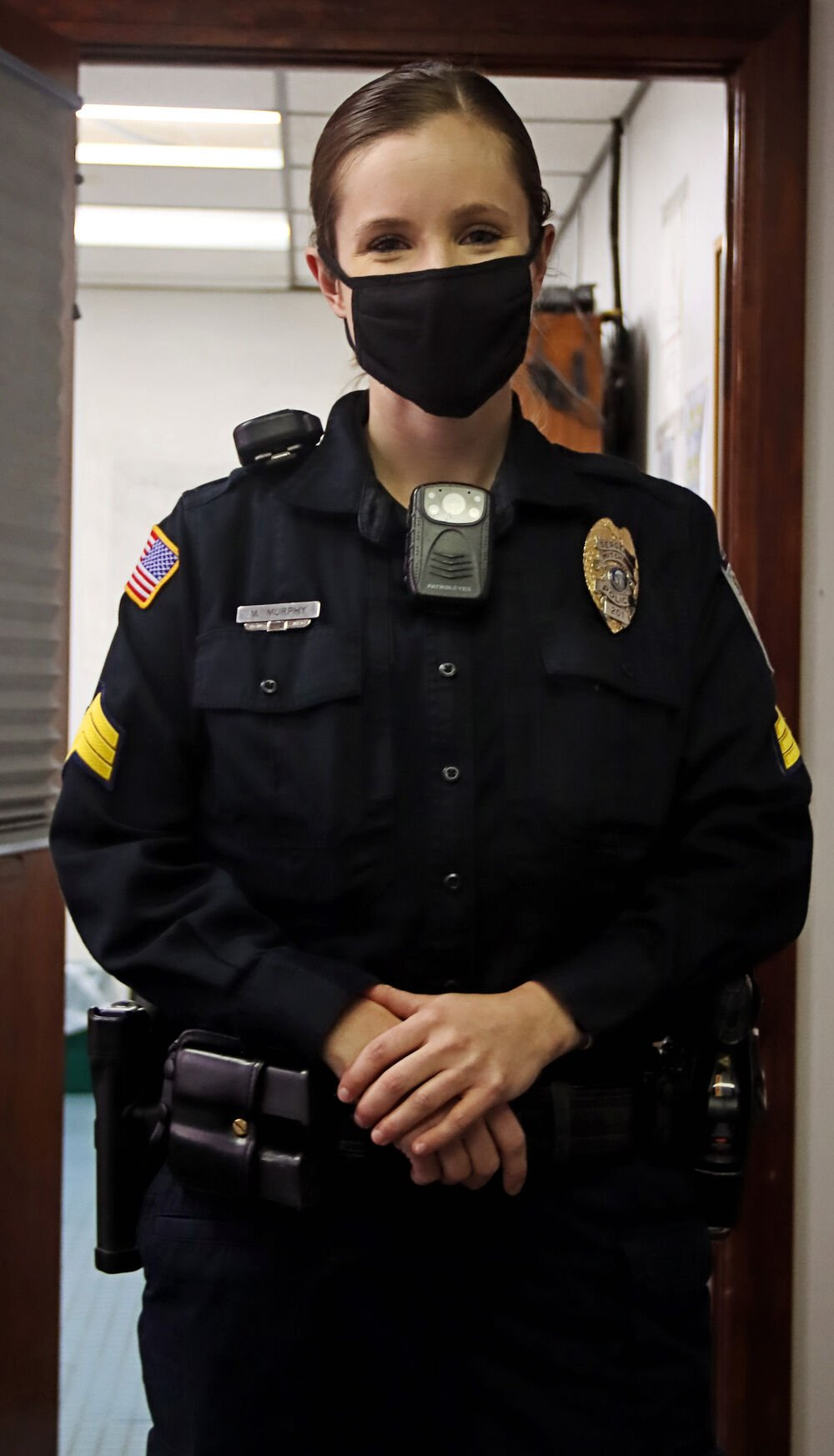 Mitchell Police Department transitioning as changes in chief role underway