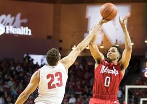 Former Husker James Palmer expected to sign deal to spend training camp with L.A. Clippers