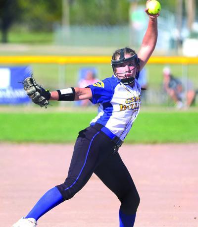 SPORTS: Bulldogs softball in North Platte
