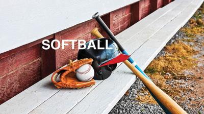 Scottsbluff softball ends season at state