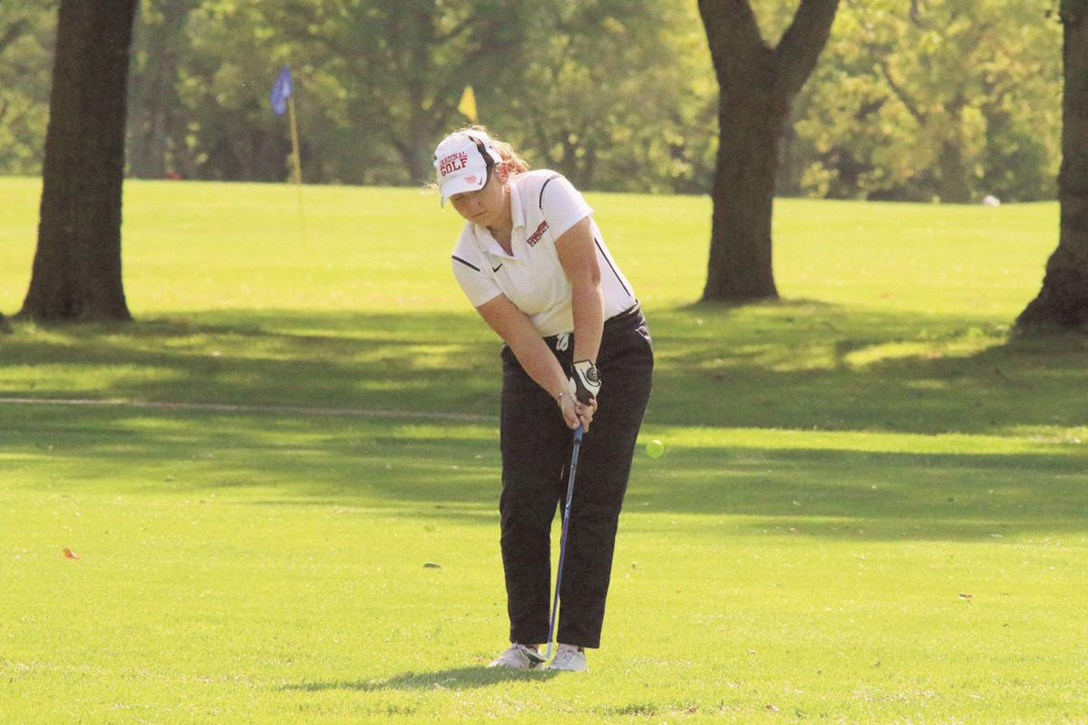 PHOTOS: Girls State Golf 2019