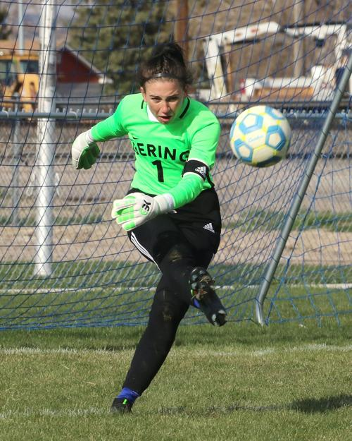 North Platte soccer teams top Gering Tuesday