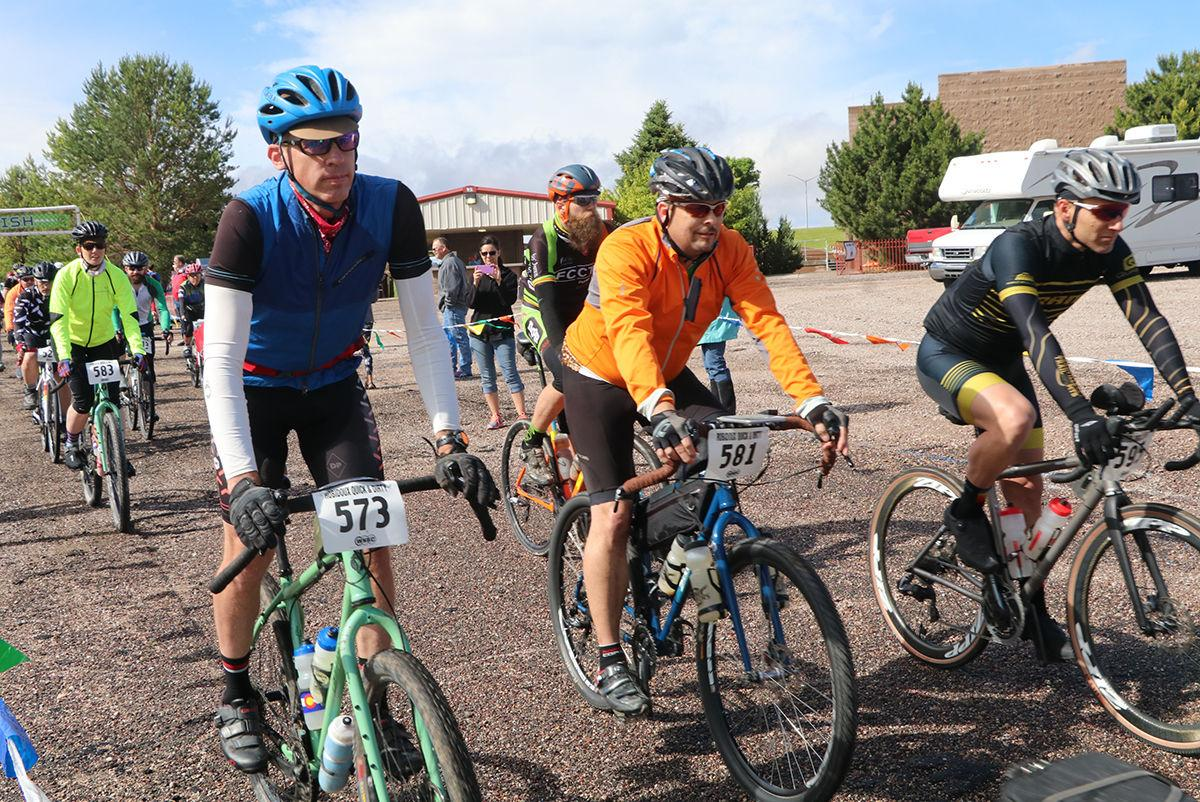 Photos: Robidoux Quick and Dirty Bike Race