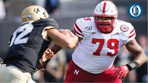Carriker Chronicles: Darrion Daniels on the Blackshirts' success, playing for Mike Gundy and Scott Frost