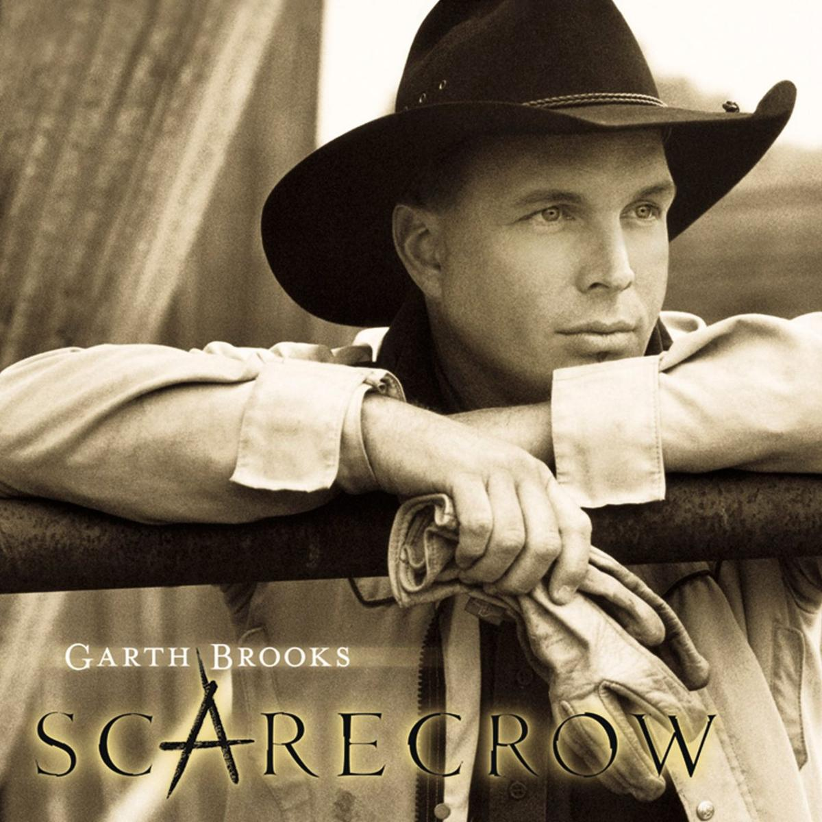 "9. ""Scarecrow"" (2001)"