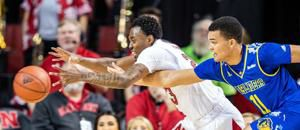Hoiberg era starts with a loss after UC Riverside hits barrage of second-half 3-pointers