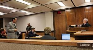 Former Scottsbluff golf coach sentenced on sexual assault charges