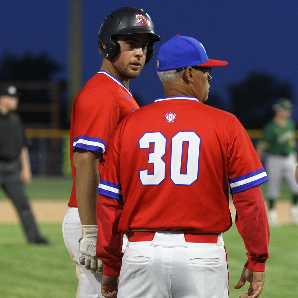 Photos: Hastings Sodbusters at Western Nebraska Pioneers, 6-12