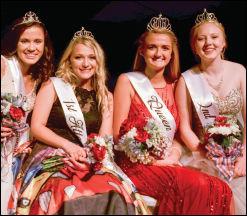 Seeking candidates for Fair Queen Contest